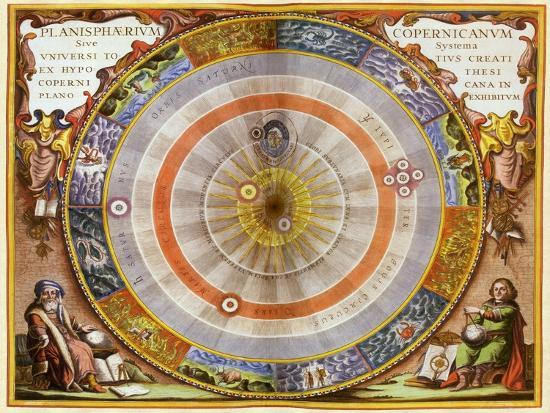 andreas-cellarius-copernican-solar-system-1660
