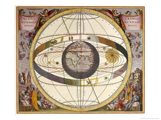 andreas-cellarius-representation-of-ptolemy-s-system-showing-earth