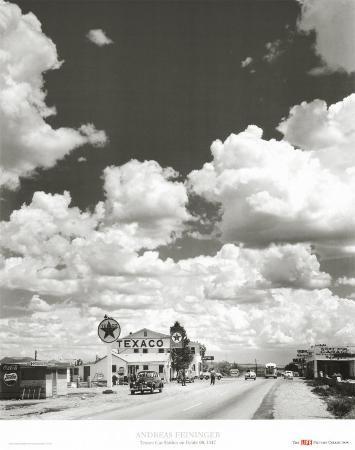 andreas-feininger-route-66-arizona-1947