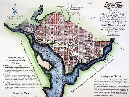 andrew-ellicott-washington-dc-plan-1792