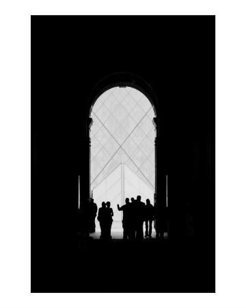 andrew-fare-louvre-silhouette
