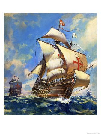 andrew-howat-unidentified-sailing-ships