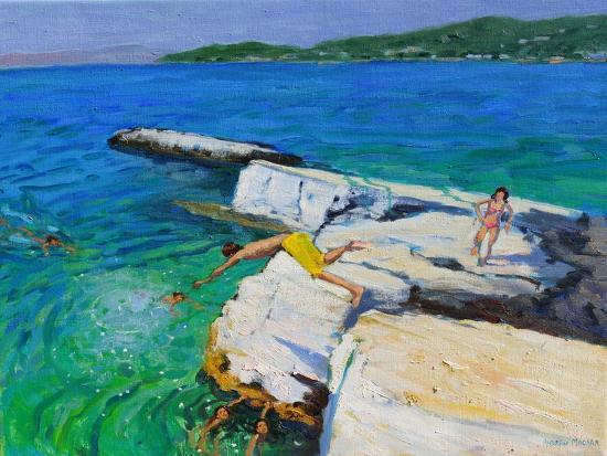 andrew-macara-the-diver-plates-rock-skiathos-greece-2015