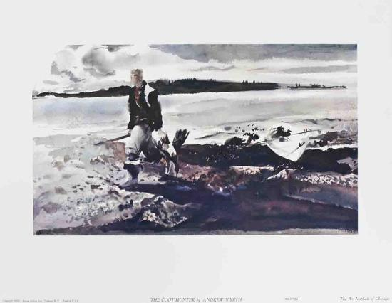 andrew-wyeth-the-coot-hunter
