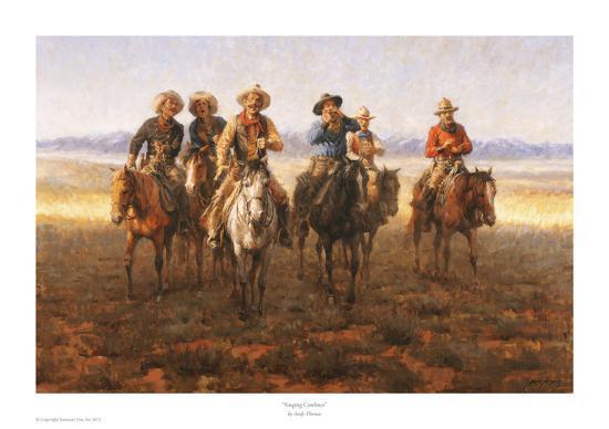 andy-thomas-singing-cowboy