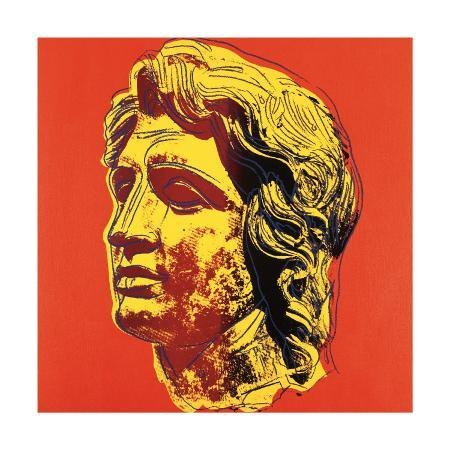 andy-warhol-alexander-the-great-c-1982-yellow-face