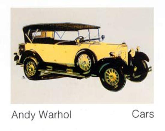 andy-warhol-cars-mercedes-typ-400-bj-c-1925
