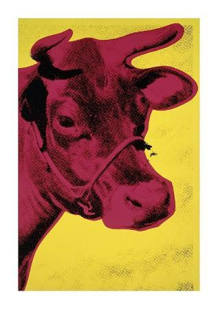 andy-warhol-cow-c-1966-yellow-and-pink