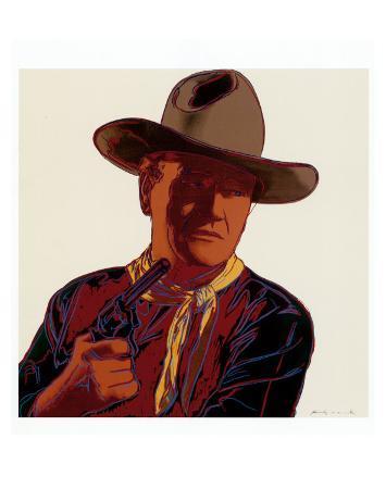 andy-warhol-cowboys-and-indians-john-wayne-201-250-1986