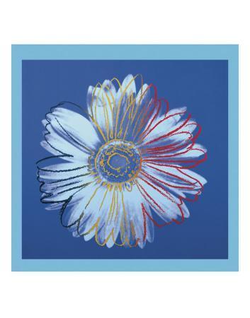 andy-warhol-daisy-c-1982-blue-on-blue