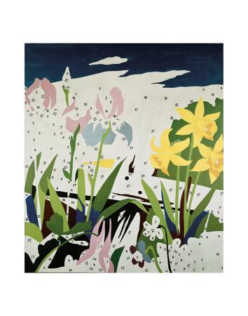 andy-warhol-do-it-yourself-flowers-c-1962
