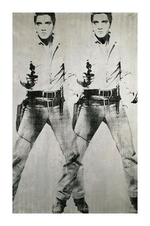 andy-warhol-double-elvis-c-1963