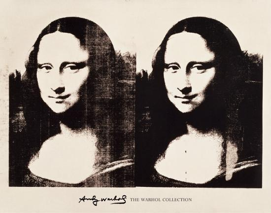 andy-warhol-double-mona-lisa-1963