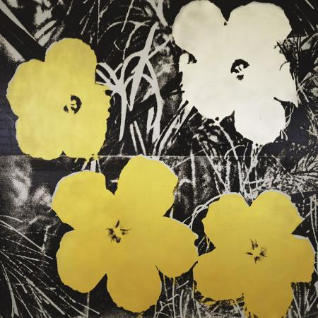 andy-warhol-flowers-yellow-and-white-c-1966