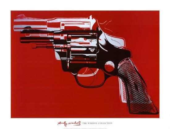 andy-warhol-guns-c-1981-82