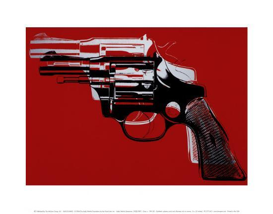 andy-warhol-guns-c-1981-82