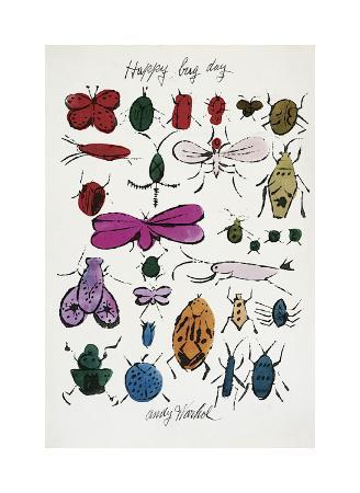 andy-warhol-happy-bug-day-c-1954