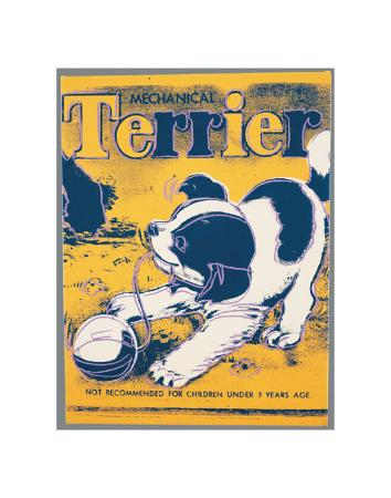 andy-warhol-mechanical-terrier-c-1983