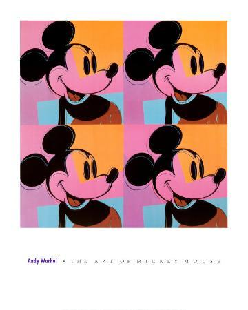 andy-warhol-mickey-mouse