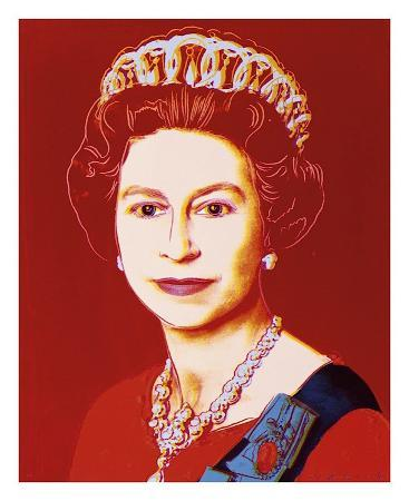 andy-warhol-reigning-queens-queen-elizabeth-ii-of-the-united-kingdom-c-1985-light-outline
