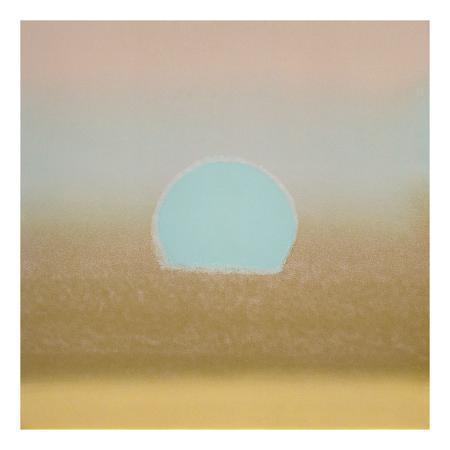andy-warhol-sunset-1972-gold-blue