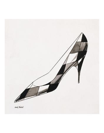 andy-warhol-untitled-high-heel-c-1958