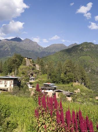 angelo-cavalli-drukgyel-village-bhutan