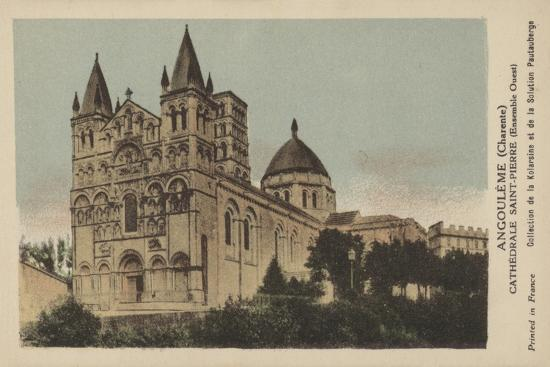angouleme-charente-cathedrale-saint-pierre