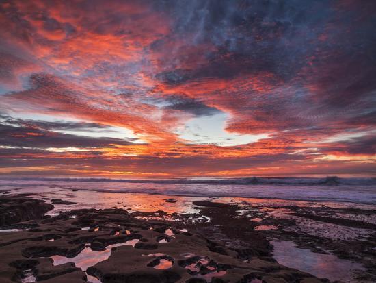 ann-collins-usa-california-la-jolla-sunset-over-tide-pools-at-coast-blvd