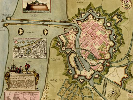 anna-beeck-survey-of-london-westminster-and-southwark-1700