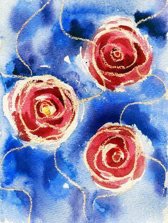 anna-ismagilova-flowers-abstract-background