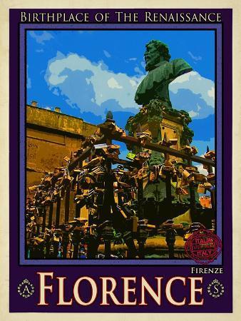 anna-siena-bust-of-benvenuto-cellini-on-the-ponte-vecchio-florence-italy-2