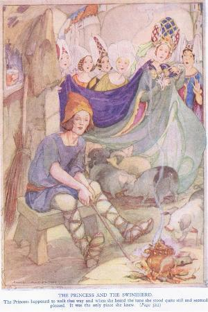 anne-anderson-the-princess-and-the-swineherd