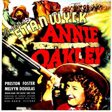 annie-oakley-top-moroni-olsen-bottom-barbara-stanwyck-on-jumbo-window-card-1935