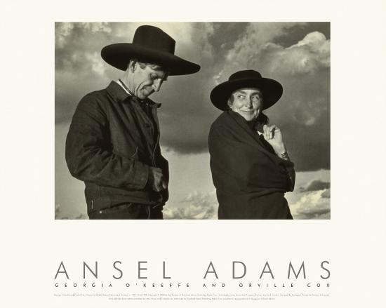 ansel-adams-georgia-o-keeffe-and-orville-cox