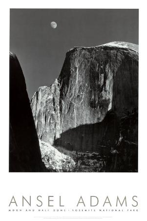 ansel-adams-moon-and-half-dome-yosemite-national-park-1960