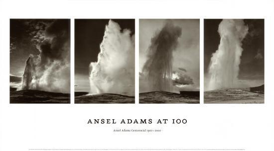 ansel-adams-the-old-faithful