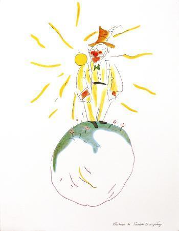 antoine-de-saint-exupery-the-conceited-man