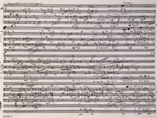 anton-webern-music-score-of-sketches