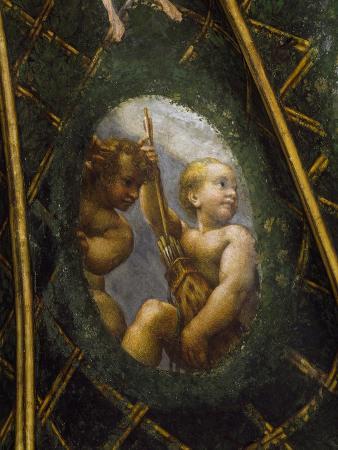 antonio-allegri-da-correggio-puttoes-detail-from-the-frescoed-vault-1518-1519