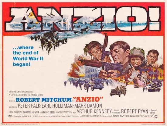 anzio-1968