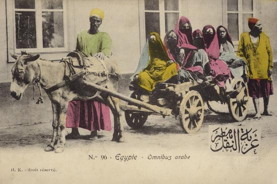arab-omnibus-egypt
