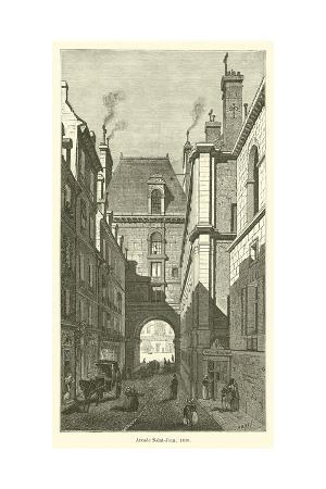arcade-saint-jean-1830