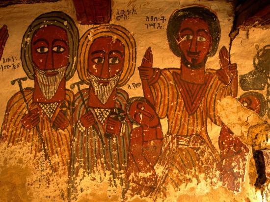 ariadne-van-zandbergen-primitive-paintings-in-petros-and-paulus-melehayzenghi-church-teka-tesfai-tigray-ethiopia