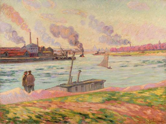 armand-guillaumin-the-pointe-d-ivry-1886