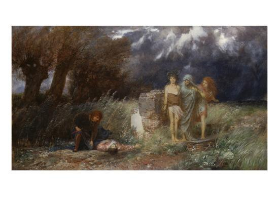 arnold-bocklin-the-furies-1870