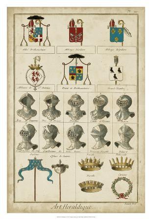 art-heraldique-i