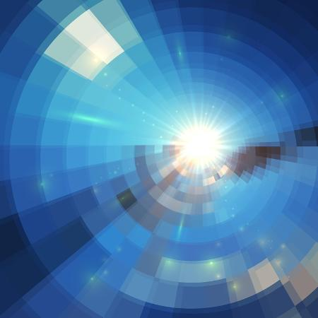 art-of-sun-blue-winter-sunshine-in-mosaic-glass-window