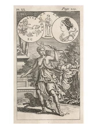 artemis-diana-with-her-bow-and-arrow