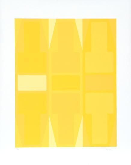 T series yellow limited edition by arthur boden at for Boden yellow